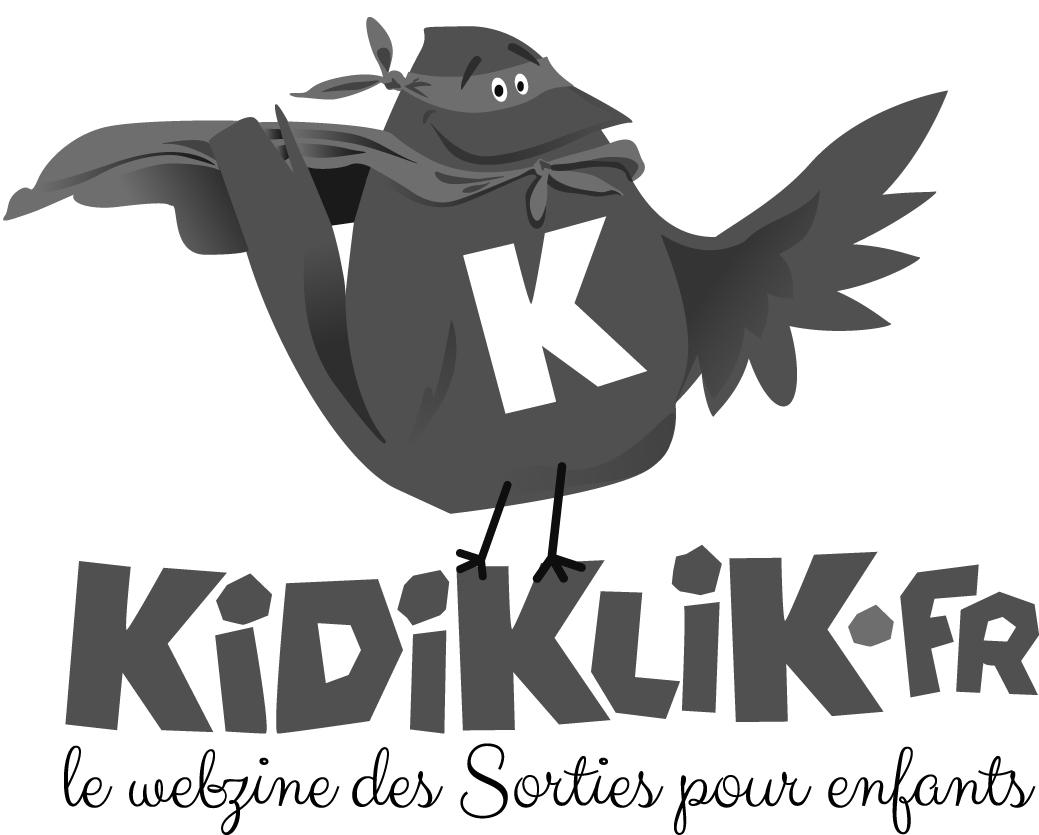 Logo KidikliK VEC 2015