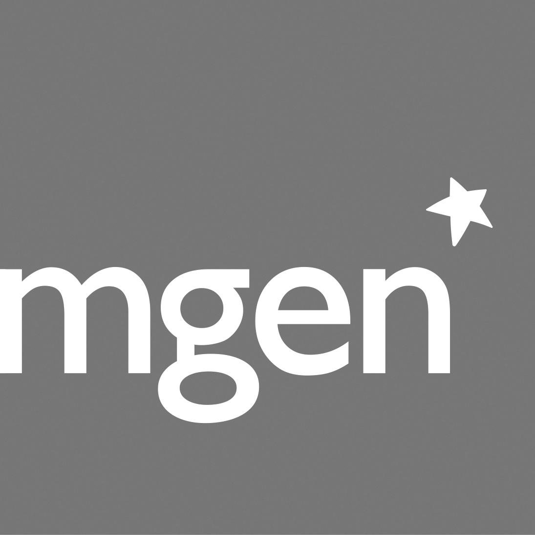 Logo MGEN NB