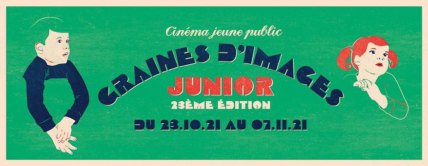 Festival Graines d'Images Junior